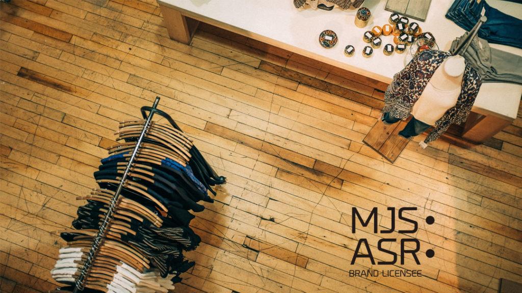 MJSASR Brands